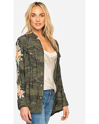 Women's Fashion Jackets & Vests