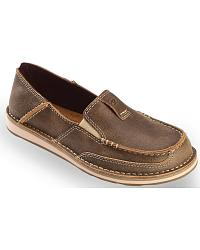 Women's Ariat Slip-Ons