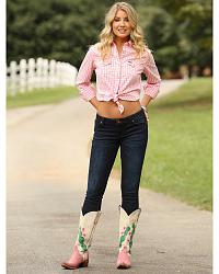 Women's Country Casual