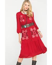 Women's Polagram Dresses