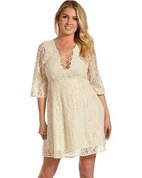 Women's Young Essence Dresses