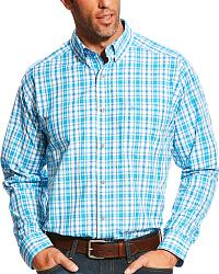 Men's Ariat Big & Tall Shirts