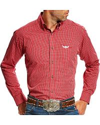 Men's Ariat Shirts