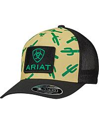 Men's Ariat Caps