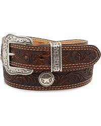 Handcrafted In The USA Belts & Buckles