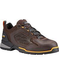 Men's Ariat Work Shoes