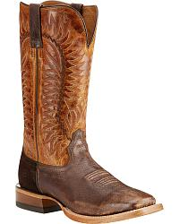 Men's Clearance Boots & Apparel