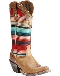 Affordable Fancies Cowgirl Boots