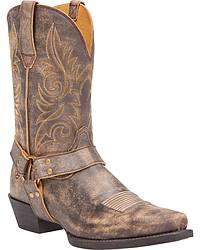Men's Ariat Harness Boots