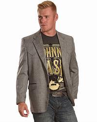 Men's Big & Tall Outerwear