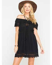 Women's Panhandle Dresses