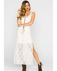 Women's Sleeveless Dresses