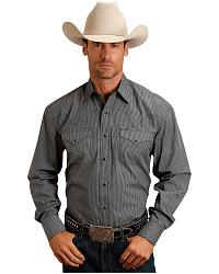 Men's Stetson Shirts