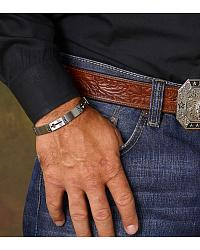 Western Wallets Accessories Ariat Justin More Sheplers
