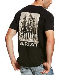 Men's Ariat T-Shirts