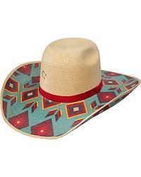 Women's Straw Cowgirl Hats