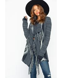 Women's Caridgans & Sweaters