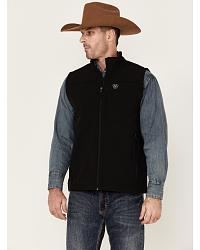 Men's Ariat Vests