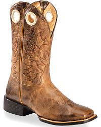 223ad808dc498 Men s Cowboy Boots - Country Outfitter