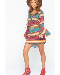 Women's Long Sleeve Dresses