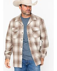 Men's Flannel Shirts