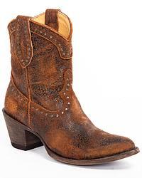 Women's Short Boots & Booties