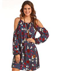 Women's Rock & Roll Cowgirl Dresses