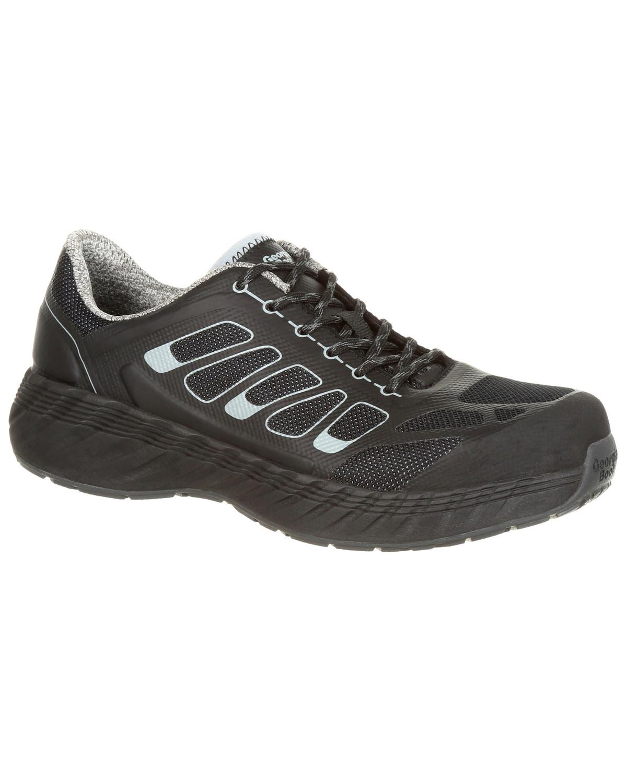 all'ingrosso a buon mercato Georgia avvio Donna  ReFLX Athletic Athletic Athletic Work scarpe - Alloy Toe - GB00234  prezzi più convenienti