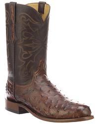 Men's New Cowboy Boots & Shoes