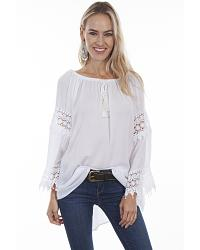 Women's Scully Tops