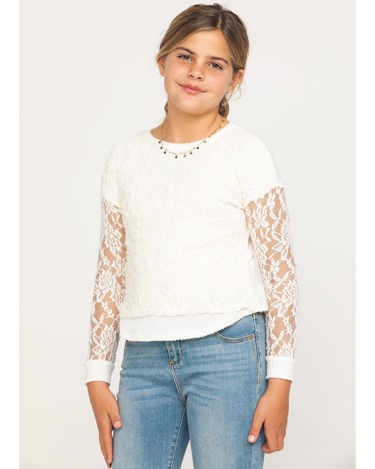 Girls' Clearance Clothing