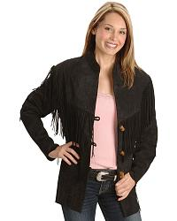 Women's Best Selling Leatherwear in Canada