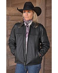 View All Women's Leather Jackets