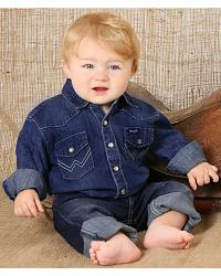 Infant Boys' Clothing