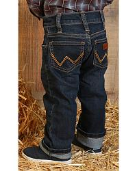 Toddler Boys' Western Wear