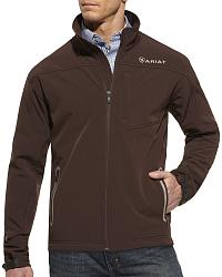 Men's Ariat Water Repllent Jackets