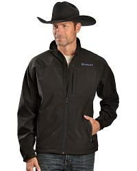 All Men's Ariat Coats & Jackets