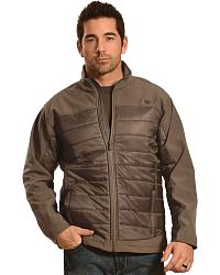 Insulated Jackets & Vests