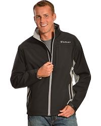 Water Repellent Jackets