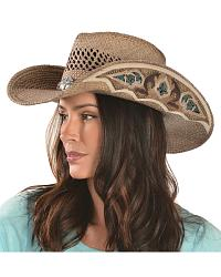 Women's Cowgirl Hats
