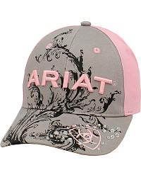 Women's Ariat Caps