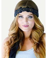 Headbands & Hair Accessories