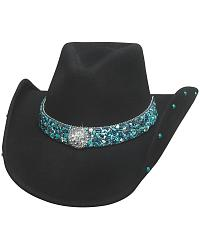 Women's Best Selling Cowgirl Hats in the United Kingdom