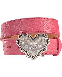 Girls' Belts