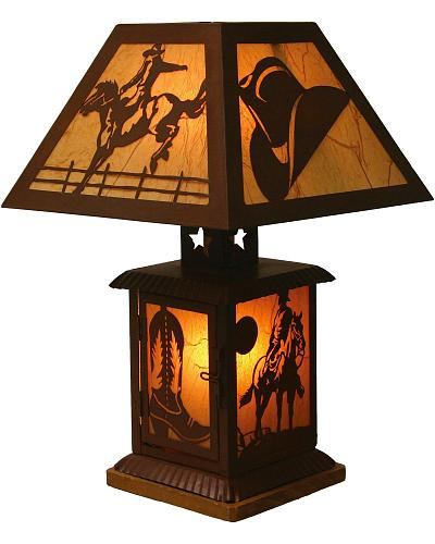 Horse Lamps And Wall Lights