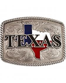 Texas Belt Buckles