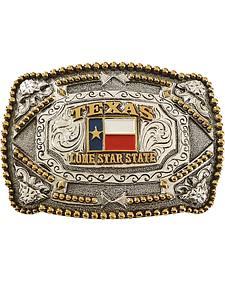 Texas Belt Buckles
