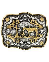 Men's Western Belt Buckles
