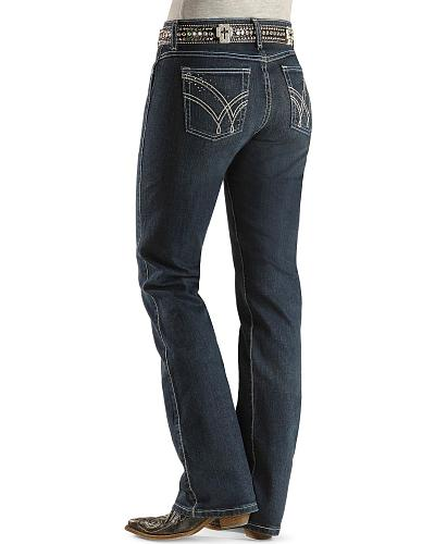 b0b39031 Wrangler Jeans Q-Baby Ultimate Riding 32