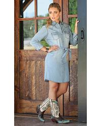 Women's Wrangler Dresses